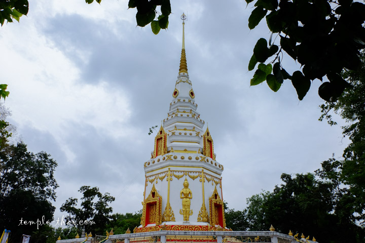 Phrathat Mahachai