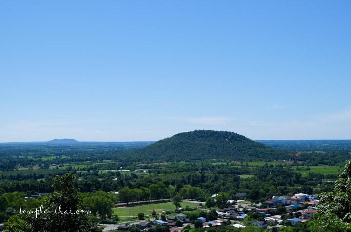 Panorama sur la province de Kalasin