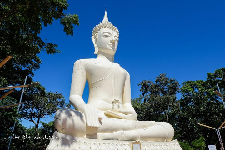 Phra Phuttha Phumi Palo (พระพรหมภูมิปาโล)